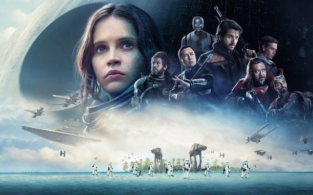 Rogue One: A Star Wars Story / Изгой-один. Звёздные войны: Истории [2016]: «Изгой-один» лидирует среди номинантов на премию «Сатурн»