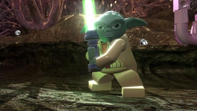 The Yoda Chronicles - теперь и игра