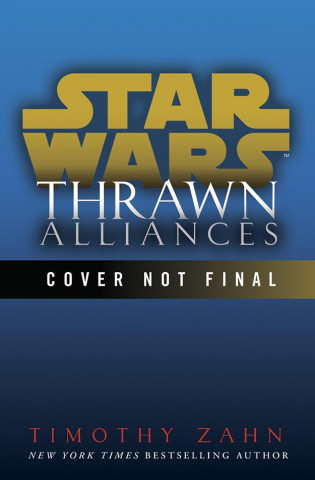 Анонс романа Thrawn: Alliances