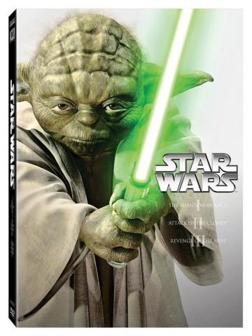 Новости Звездных Войн (Star Wars news): Блог им. admin: Анонс нового DVD/Blu-Ray издания Саги