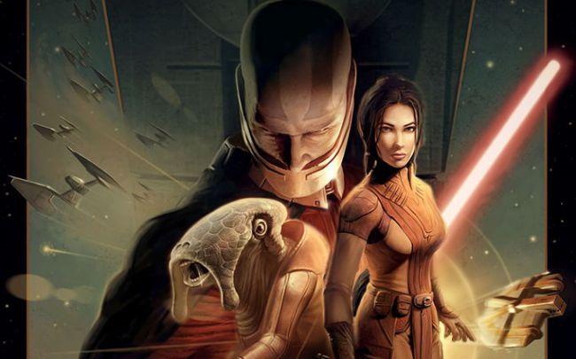 Star Wars: Knights of the Old Republic: Слух: Новая игра серии KOTOR уже в разработке [опровергнуто]