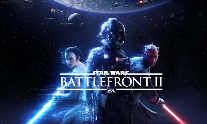EA: Нас очень огорчила реакция на Battlefront II