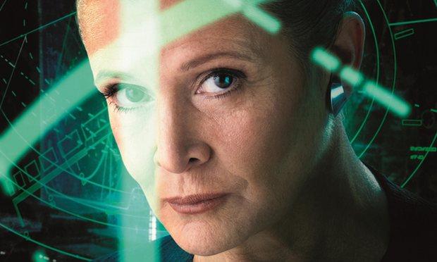 Новости Звездных Войн (Star Wars news): Лею решили не возвращать в Звездные войны с помощью графики