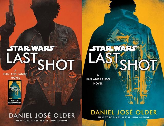 Рецензии и отзывы на роман Last Shot