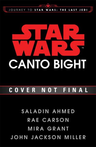 Звёздные войны. Эпизод 8: Последний джедай / Star Wars VIII: The Last Jedi [2017]: Анонсирована книга о планете-казино из Последних джедаев