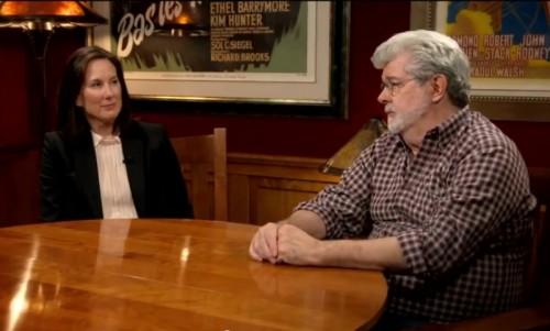 Слух: Кэтлин Кеннеди может заменить Боба Айгера в Диснее