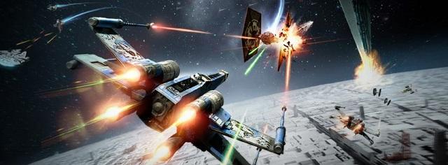 Disney отменили Star Wars: Attack Squadrons