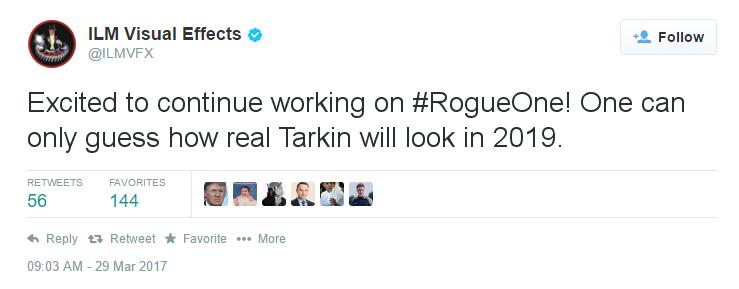 Rogue One: A Star Wars Story / Изгой-один. Звёздные войны: Истории [2016]: Изгоев много не бывает?